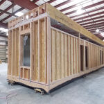 Modular building factory